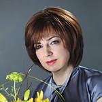 Буктерова Людмила, Екатеринбург
