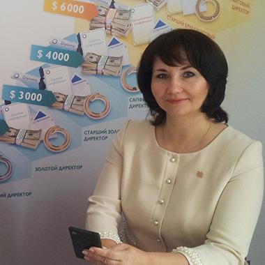Бибикова Ирина, г. Навашино
