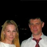 Кузнецовы Елизавета и Александр