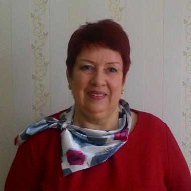 Нечаева Елена