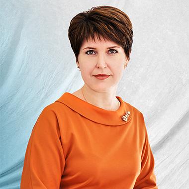 Соколова Мария