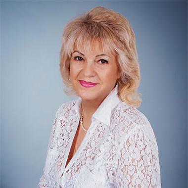 Леонова Татьяна